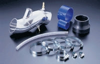 Cusco Turbo suction pipe kit. Includes silicone, hose clamps, everything to bolt on.