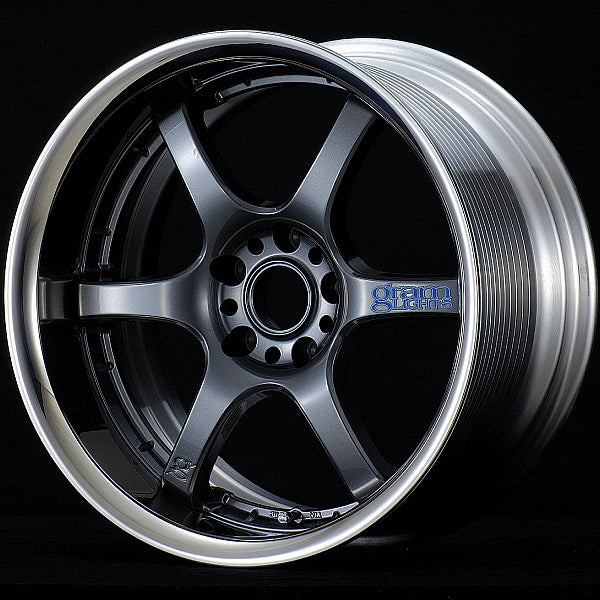 Gramslight 57 Maximum Pro. 1PC casted wheel. Please contact us