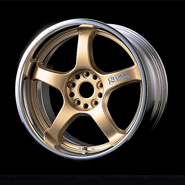 Gramslight 57 Pro. 1PC casted wheel. Please contact us