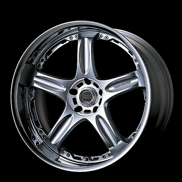 Volk Racing GTC Face 2. Forged (Seamless) Rim 2 piece Wheel (Reverse Rim). Please contact us