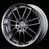 Volk Racing GT30. Forged (Seamless) Rim 2 piece Wheel (Reverse Rim). Please contact us