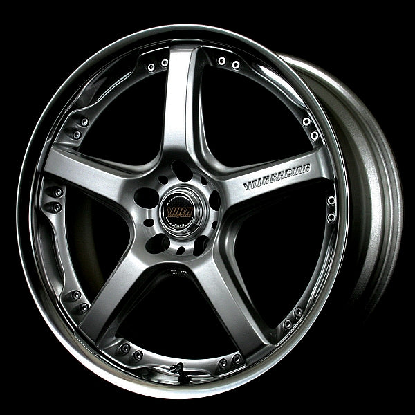 Volk Racing GTS. Forged (Seamless) Rim 2 piece Wheel (Reverse Rim). Please Contact Us.