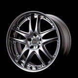 Volk Racing GT-V. Forged (Seamless) Rim 2 piece Wheel (Reverse Rim). Please contact us.