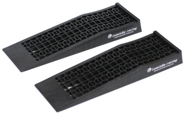 Tomioka Racing Super Slopes Car Ramps. Sold as pairs