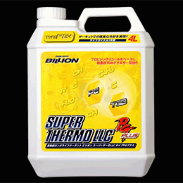 Billion Super thermo LLC PG Plus. 4L