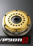 ORC 559 twin plate clutch kit with Damper