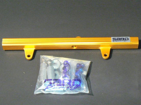 Sard Fuel delivery pipe kit