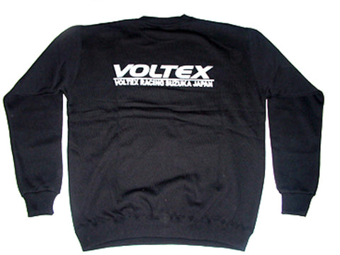 Voltex original Sweat shirt/Jumper. Large only