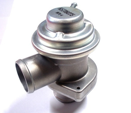 Genuine OEM Mitsubishi 8MR metal type blow off valve.