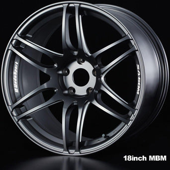 SA60M 18 x 9.0, 5x114.3, +23 MBM. Price Per Set.