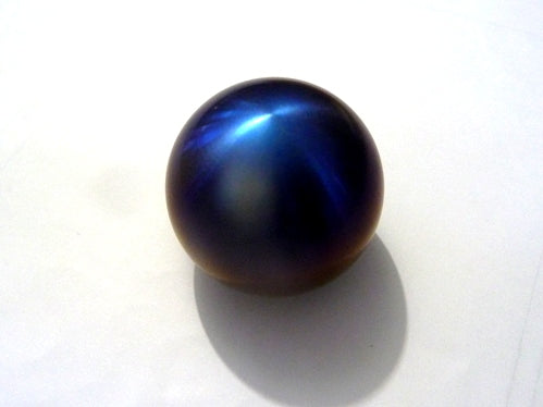 Vision R (VR) Ti shift knob matt finish. 10 x 1.25