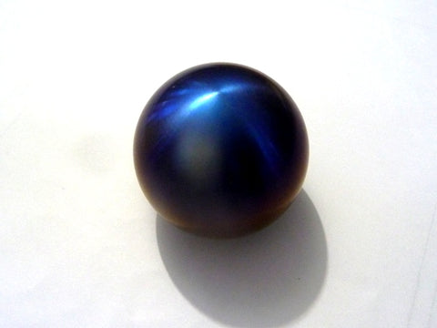 Vision R (VR) Ti shift knob matt finish. 10 x 1.50
