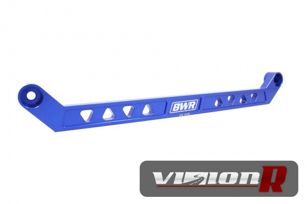 Billet Rear Tie Bar. Made in USA from T6061 Billet Alloy.