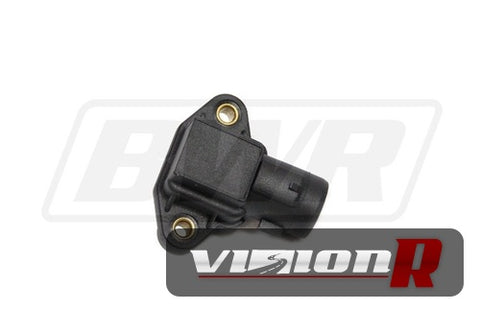 BWR 4 Bar Map Sensor. To suit most Honda. Plug and Play