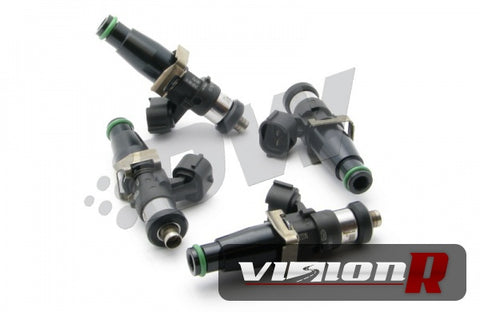2200cc EV14 Injectors. E85 compatible. 4pcs