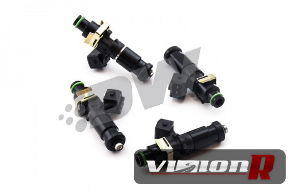 1200cc EV14 Injectors. E85 compatible. 4pcs
