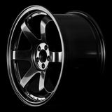 ROTA GRID R 360 Flow Forged 18 x 9.5, 5x100 +38 Hyper Black