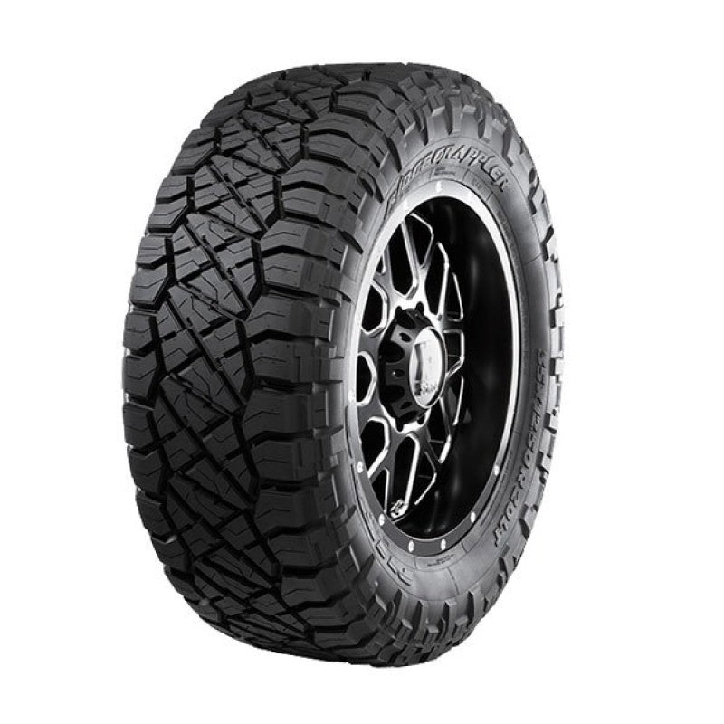 NITTO RIDGE GRAPPLER LT 37X12.5R17 124Q