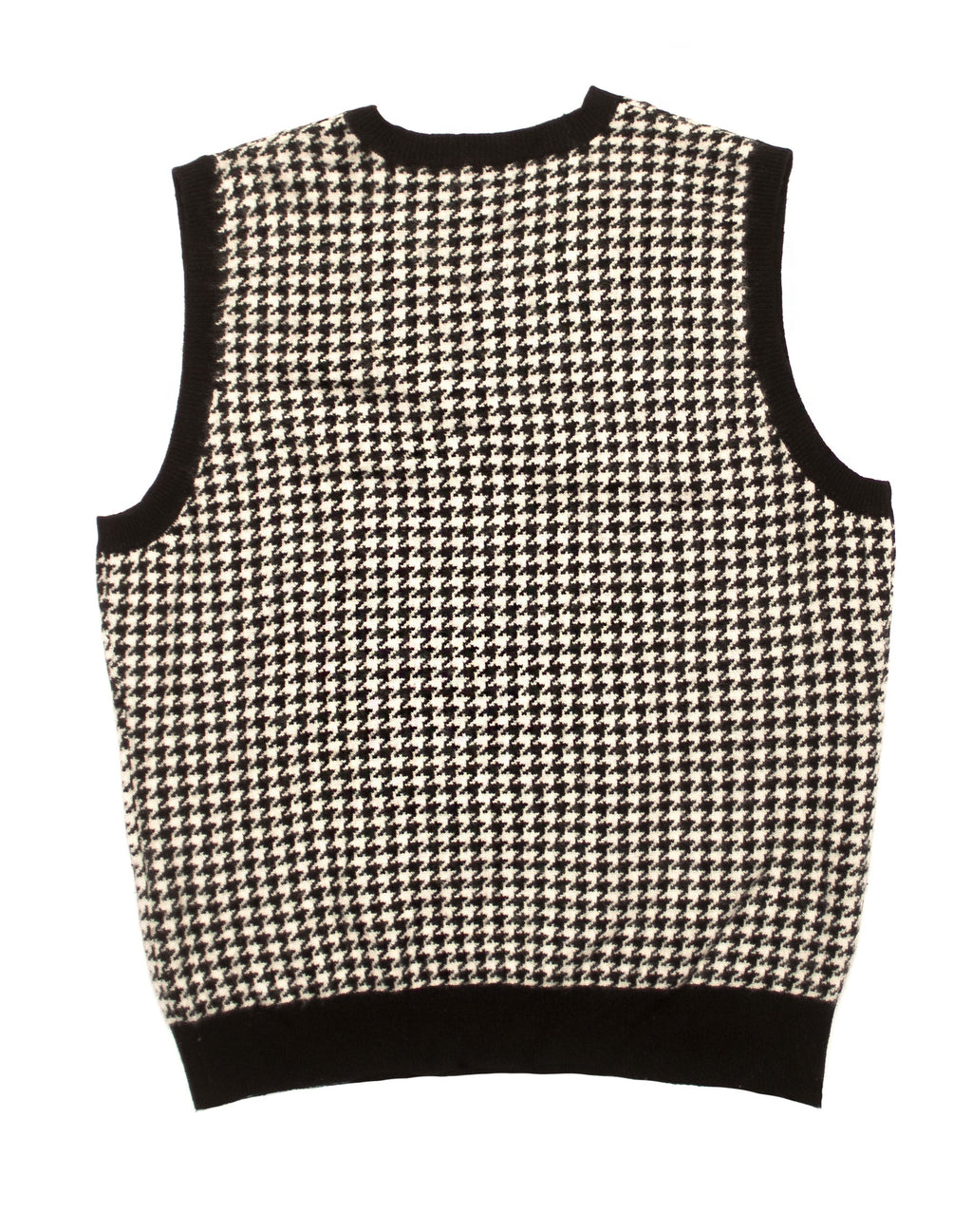 RALPH LAUREN SLEEVELESS SWEATER VEST