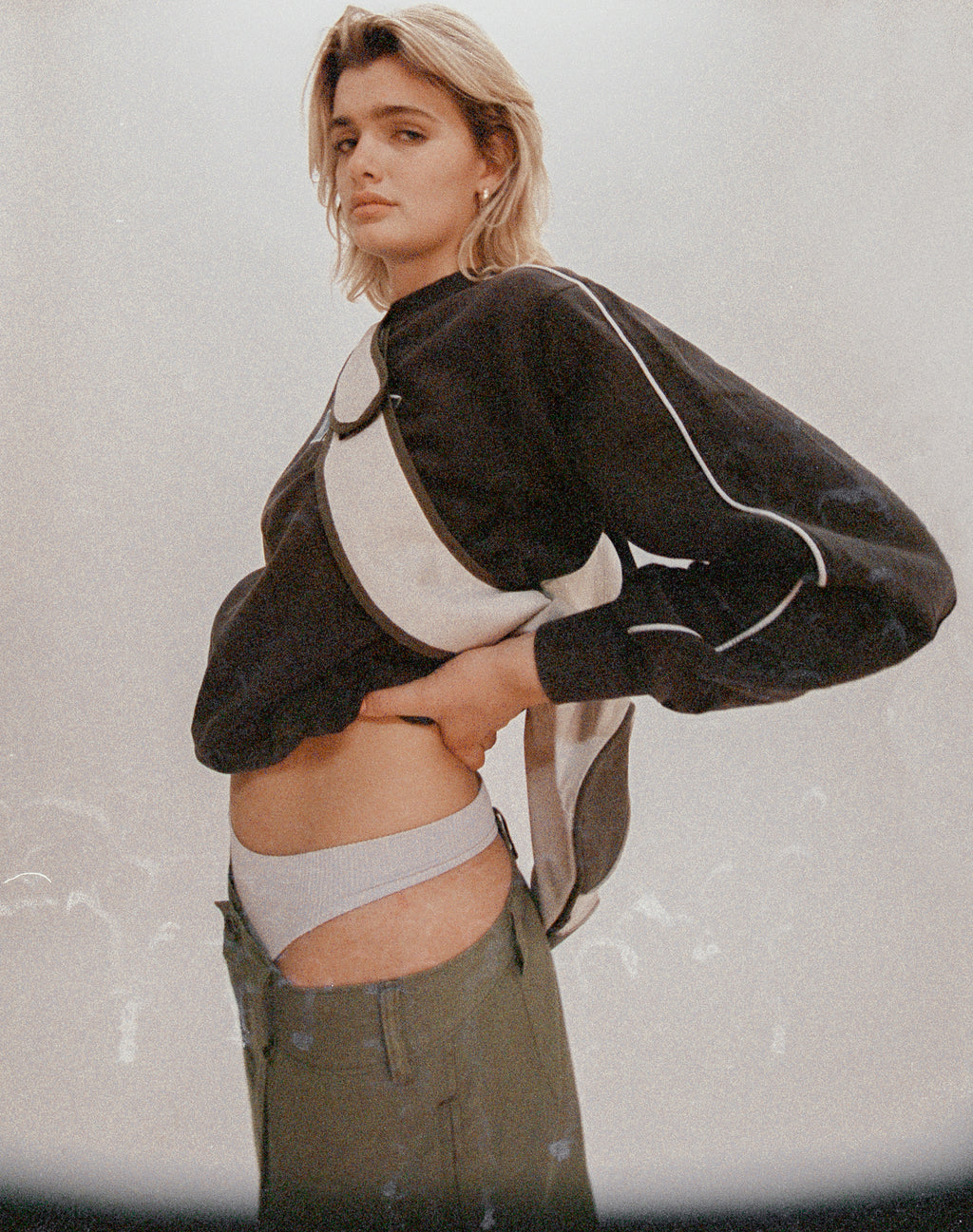 DICKIES CUSTOM SHIRT