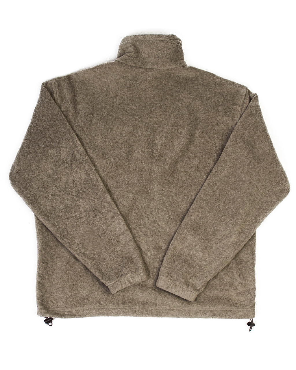 COLUMBIA TAUPE FLEECE