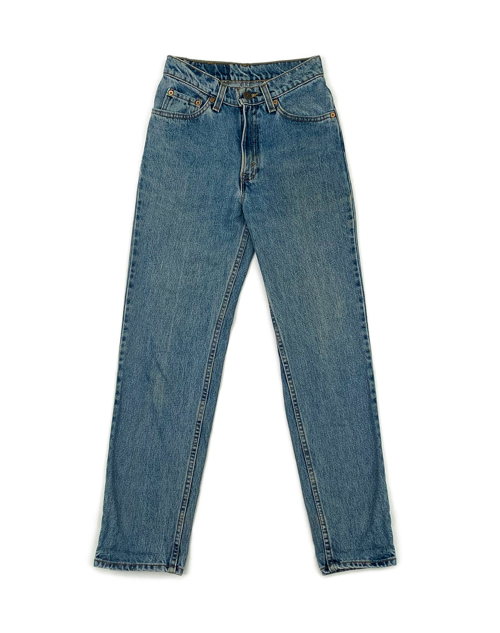 LEVI'S LIGHT BLUE 512 JEANS