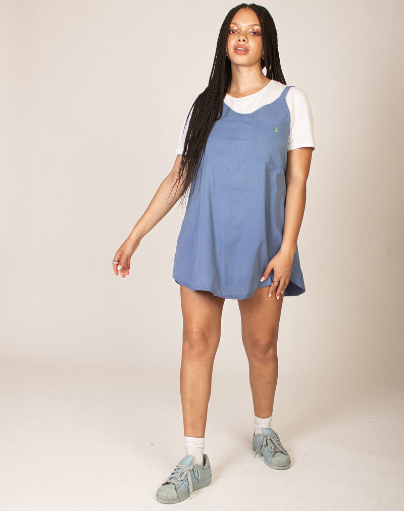 RALPH MAYA OLLIE DRESS