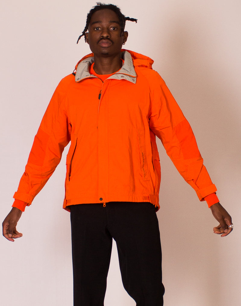 NAUTICA COMPETITION WATERPROOF JACKET