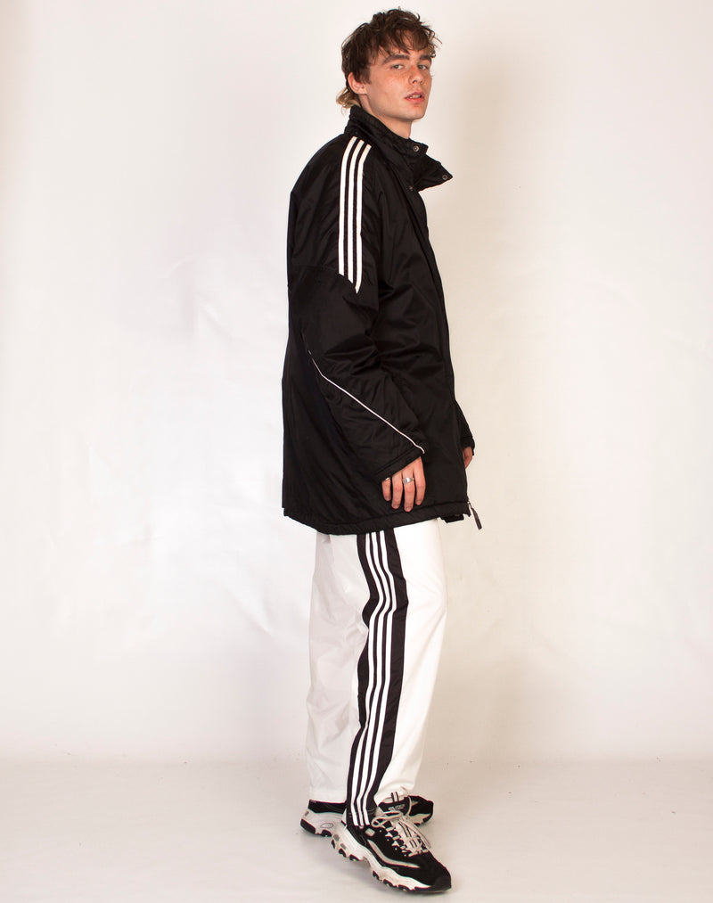 ADIDAS PADDED WATERPROOF COAT