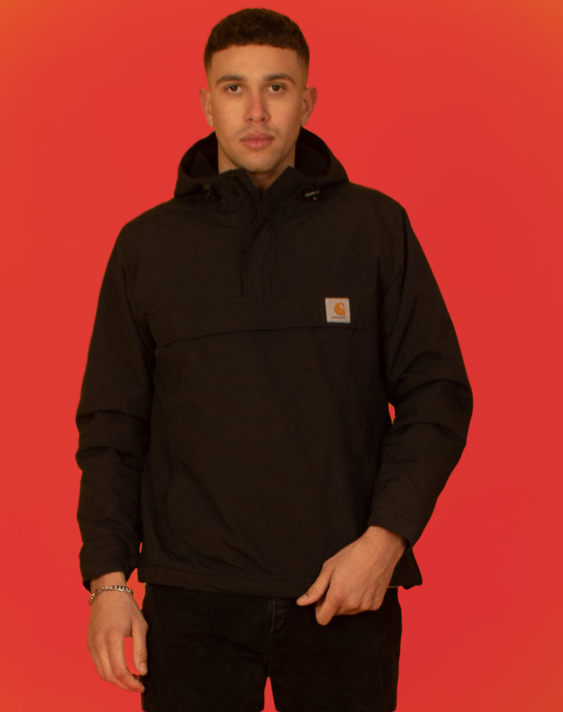 CARHARTT NIMBUS WATERPROOF JACKET