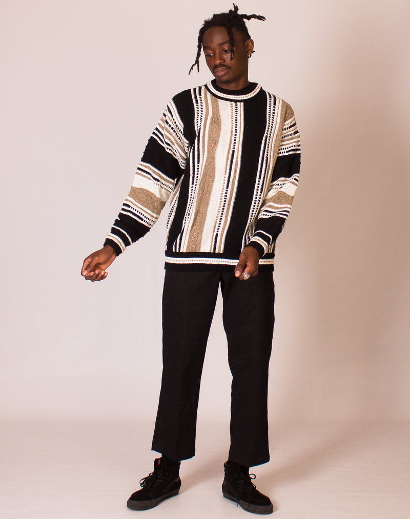 COOGI INSPIRED JUMPER