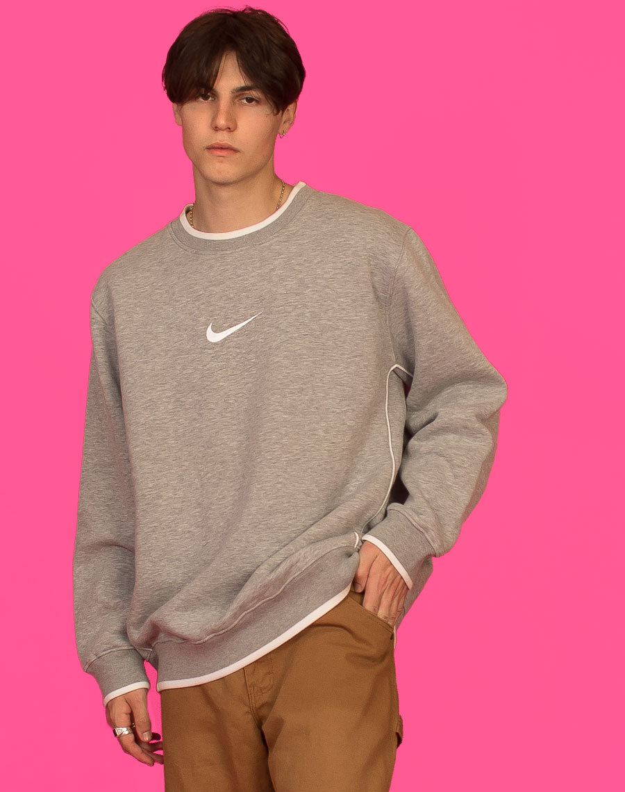 NIKE OVERSIZED JUMPER