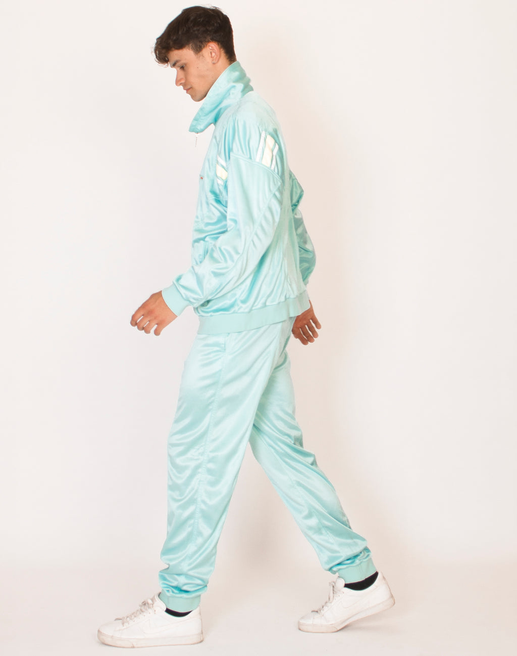 ELLESSE MINT SHELL SUIT