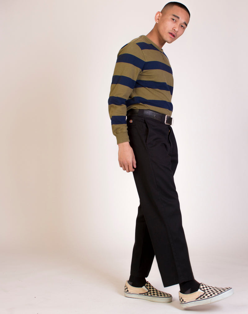 DICKIES 874 STRAIGHT LEG TROUSERS