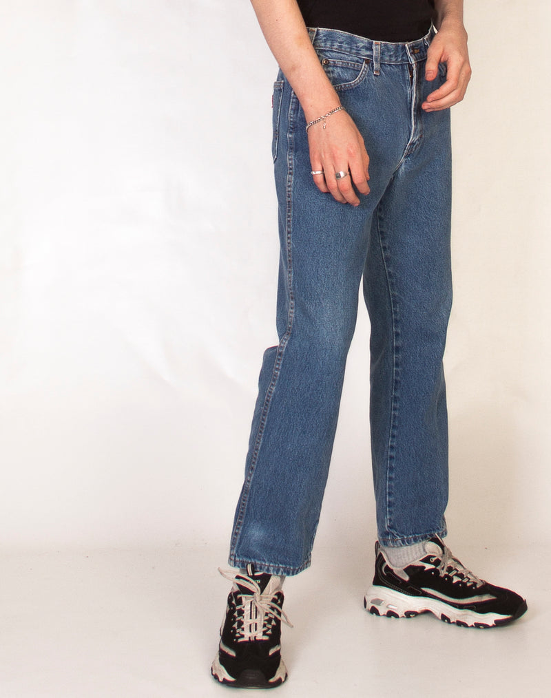 DICKIES MID WASH CARPENTER JEANS