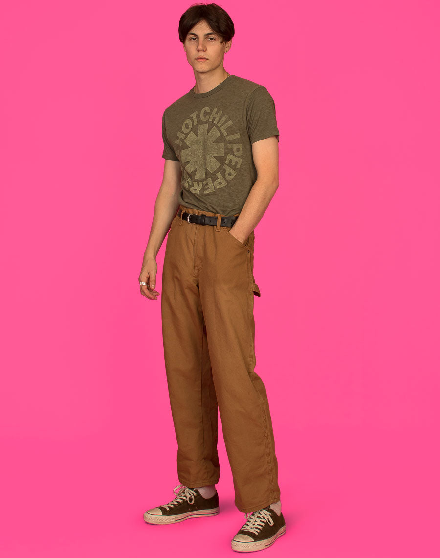 DICKIES TAN JEANS