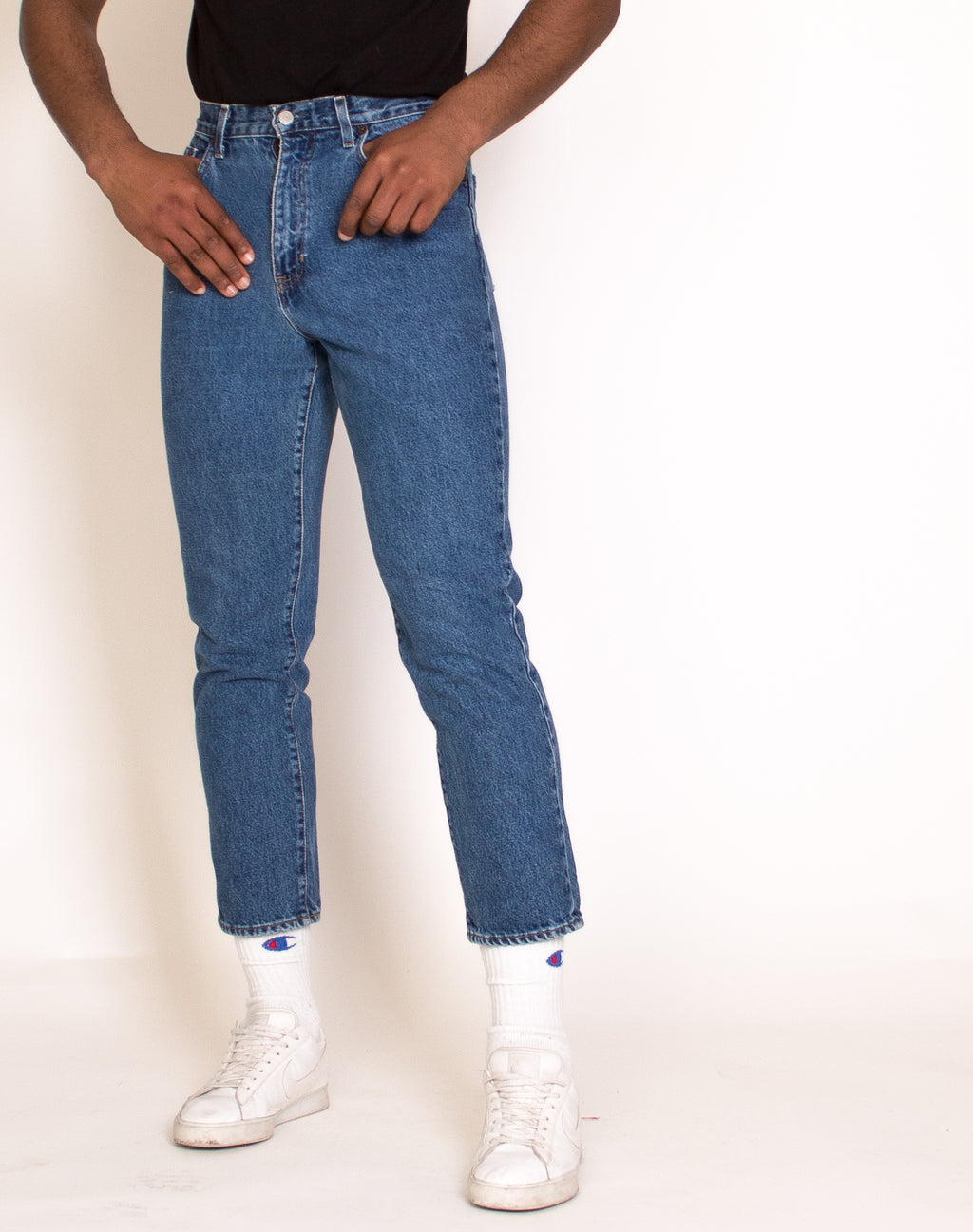GAP DENIM BLUE JEANS