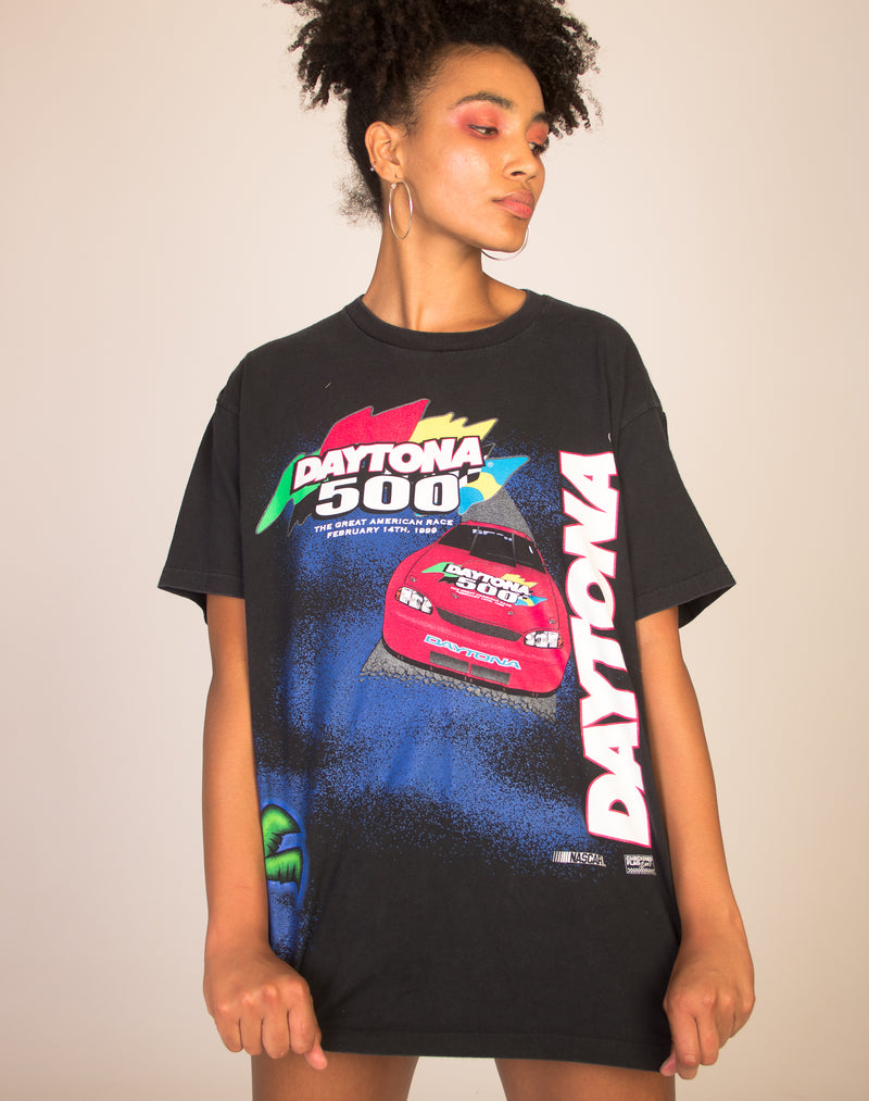 NASCAR GRAPHIC T-SHIRT