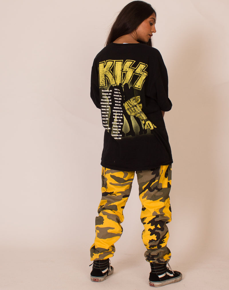 KISS LEGENDS TEE
