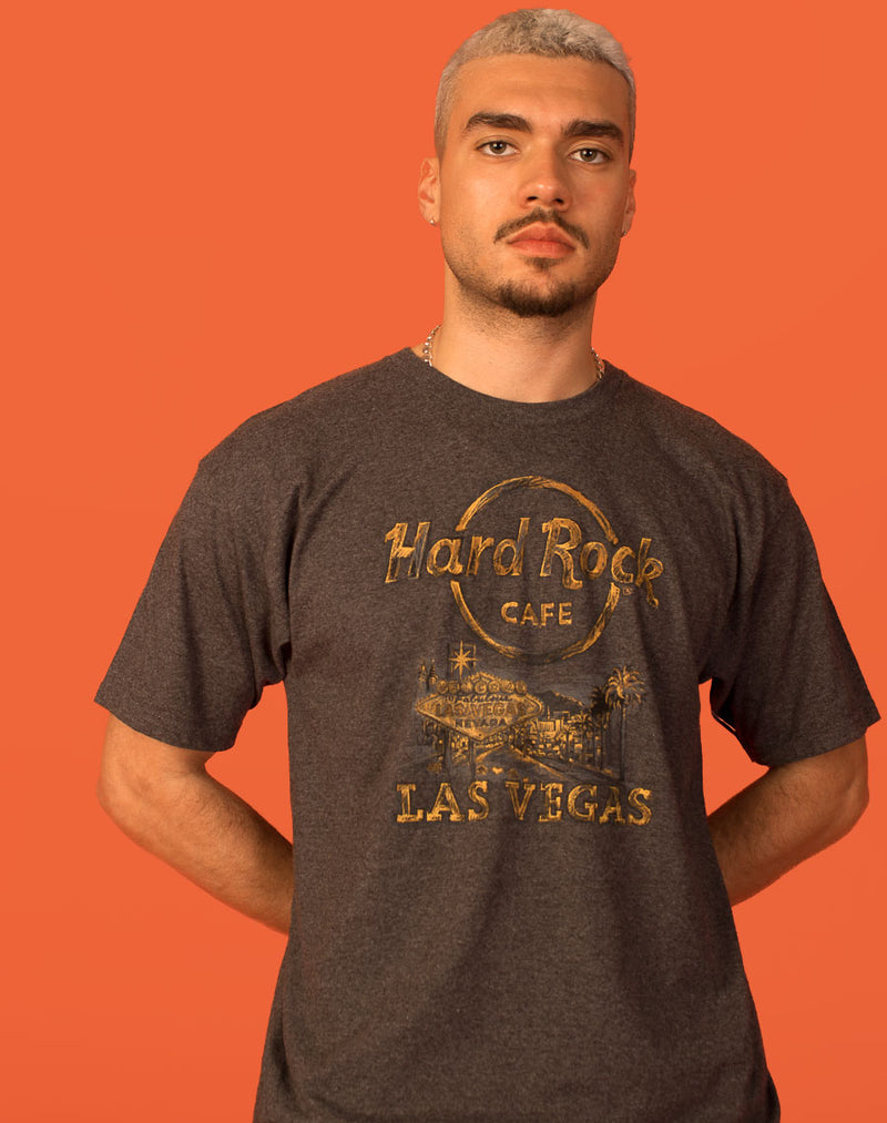 LIMITED EDITION HARD ROCK CAFE T-SHIRT