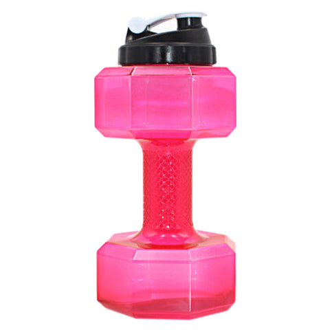 Ultra Resistant 2.2L Water Sports Bottle