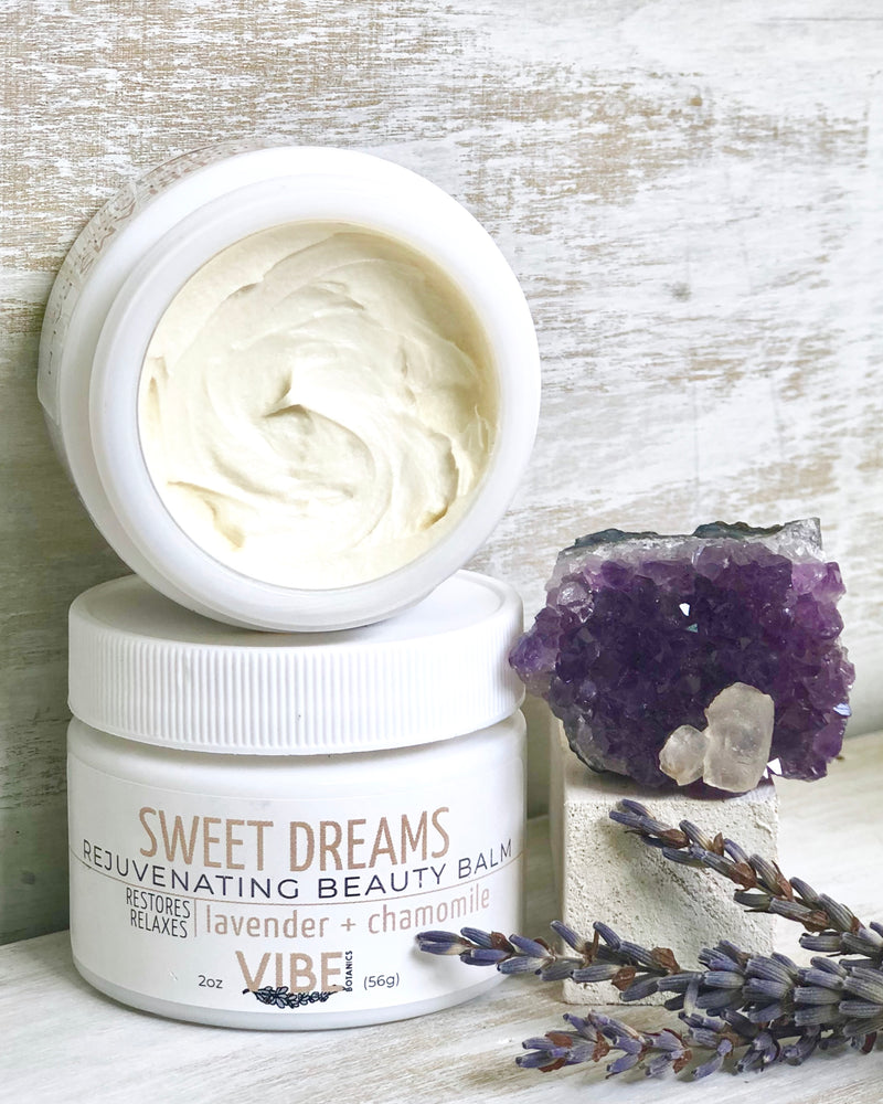 SWEET DREAMS Rejuvenating Beauty Balm