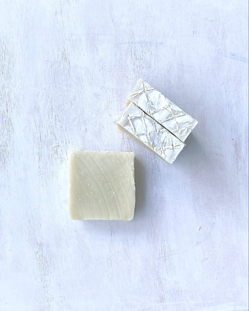 Eucalyptus Vegan Cleansing Bar
