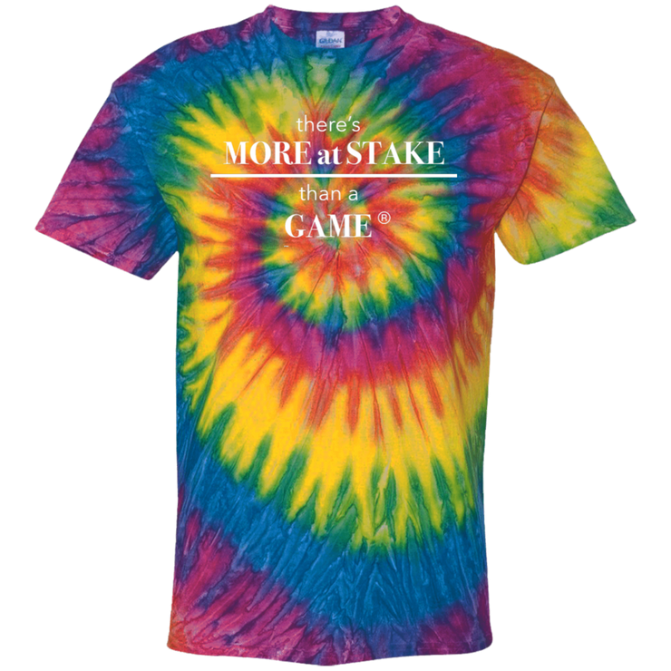 CD100Y Youth Tie Dye T-Shirt
