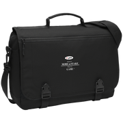 BG304 Messenger Briefcase