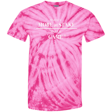 Load image into Gallery viewer, CD100Y Youth Tie Dye T-Shirt