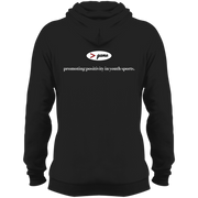 PC78H Port & Co. Core Fleece Pullover Hoodie