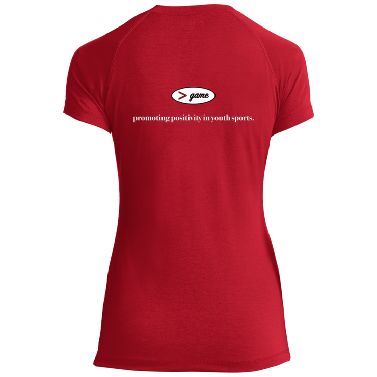 LST700 Sport-Tek Ladies' Performance T-Shirt