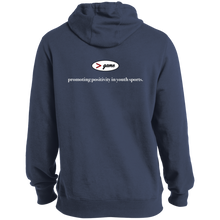 Load image into Gallery viewer, ST254 Sport-Tek Pullover Hoodie