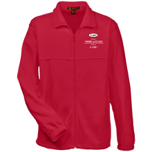 Load image into Gallery viewer, M990T Harriton Tall Men's Full Zip Fleece